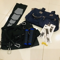 Used Awesome bundle Gym/boxing accessories in Dubai, UAE