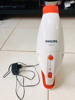 Used PHILLIPS HAND VACCUM NOT CHARGING  in Dubai, UAE