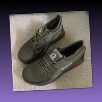 Used SAFETY SHOES/ SAFETY FOOTWEAR//39 in Dubai, UAE