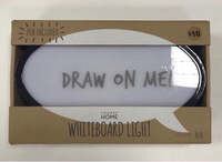 Light Box with Marker