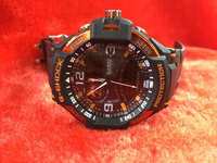 Used Gshock super class A orange 2 in Dubai, UAE