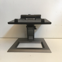 Dell docking station with hight adjust