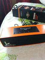 Used HARLEY DAVIDSON blotooth Speaker Original, New Never Used. in Dubai, UAE