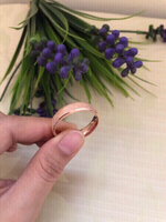 Used NEW Gold Ring Size 12 w/ Free Gift in Dubai, UAE