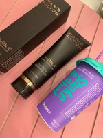 New paris hilton cleanser and free mask