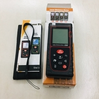 Used Brand New Handheld Laser distance meter in Dubai, UAE