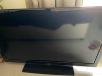 "Used Samsung 46"" Full HD LED - Excellent  in Dubai, UAE"
