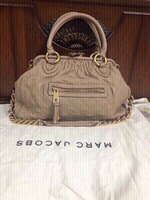 Used Marc Jacob Authentic preloved in Dubai, UAE