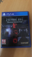 Used RESIDENT EVIL COLLECTION PS4 in Dubai, UAE