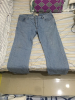 Used Levi Denim Jeans in Dubai, UAE