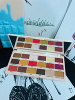 Used I Heart Revolution Palette New in Dubai, UAE