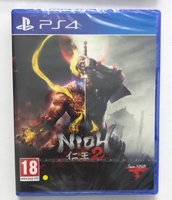 Used PS4 Nioh 2 in Dubai, UAE