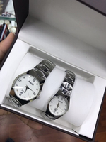 Used Rado couple watch in Dubai, UAE