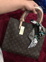 Used LV handbag with sling/sale only today in Dubai, UAE