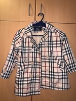Used Burberry coat for KID. 3-5yrs old in Dubai, UAE