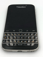Used Blackberry Classic limited edition  in Dubai, UAE