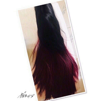 Used Long Straight Wig ♏️ in Dubai, UAE