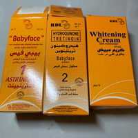 Used Whitening skincare routine in Dubai, UAE