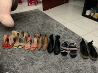 Used Shoes New-look and puma.Am selling all in Dubai, UAE