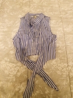 Used Forever21 Striped Top in Dubai, UAE