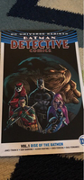 Used Batman Detective comics #1  in Dubai, UAE