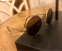 Used Vintage rock sunglasses small in Dubai, UAE