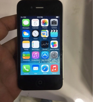 Used iPhone 4 in Dubai, UAE