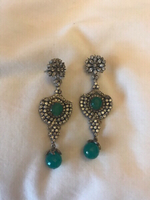Used Classic Design Earrings - Accessory in Dubai, UAE