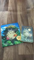 Used Anime totoro books ghibli in Dubai, UAE