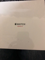 Used Apple Watch 3 - 42mm GPS & Cellular  in Dubai, UAE