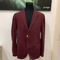 Custom Made Men's Blazer (54) NEW