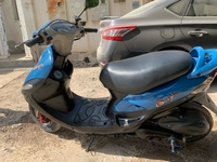 Used Kymco  scooter 110 Cc  in Dubai, UAE