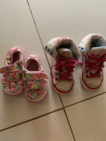Used Kids shoes size 21/2 pairs SALE* in Dubai, UAE