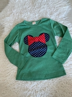 Used 3years Minnie Mouse top  in Dubai, UAE