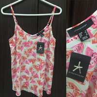 Used New strap blouse from atmosphere in Dubai, UAE