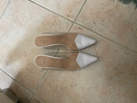 Used Zara heels in Dubai, UAE