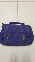 Used ASOS Blue Handbag!!! in Dubai, UAE