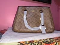 Used COACH BAG BRANDNEW in Dubai, UAE