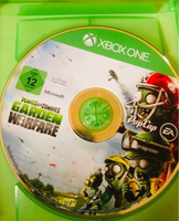 Used (XboxOne)Plants Vs Zombie Garden Warfare in Dubai, UAE