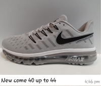 Used Airmax shoes 80 dirhams in Dubai, UAE