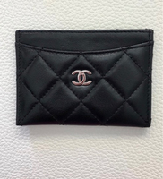 Used Chanel card holder wallet  in Dubai, UAE