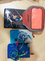 Used Headphone bose 3 packs in Dubai, UAE