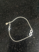 Used Pandora Kids Bracelet in Dubai, UAE