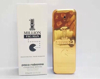 Used Paco rabanne 1 million parfum tester new in Dubai, UAE