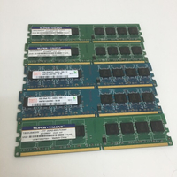 Used 4GB DDR2 ram 6400 X 5 units in Dubai, UAE
