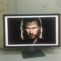 Used Dell 24 inch lcd with display port  in Dubai, UAE