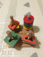 Used Wooden toy  in Dubai, UAE