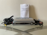 Used TV RECEIVER - Arris Vip 2262 TV decoder in Dubai, UAE