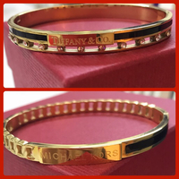 Used 2 Fashion Bangles/ Inspired  in Dubai, UAE