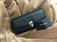 Used Dolce and Gabbana Wallet Original in Dubai, UAE